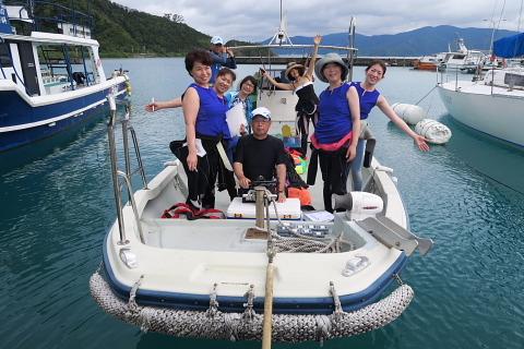 創る旅――奄美大島・加計呂麻島_d0046025_20111137.jpg