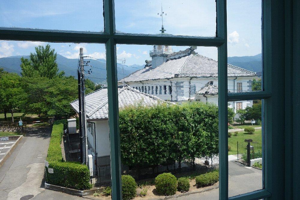 旧松本カトリック教会司祭館_c0112559_08163332.jpg