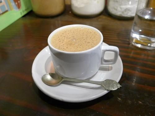 西荻窪「カフェ オーケストラ」へ行く。_f0232060_16505239.jpg