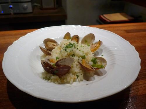 新宿三丁目「スペイン料理 サウダージ」へ行く。_f0232060_17493777.jpg