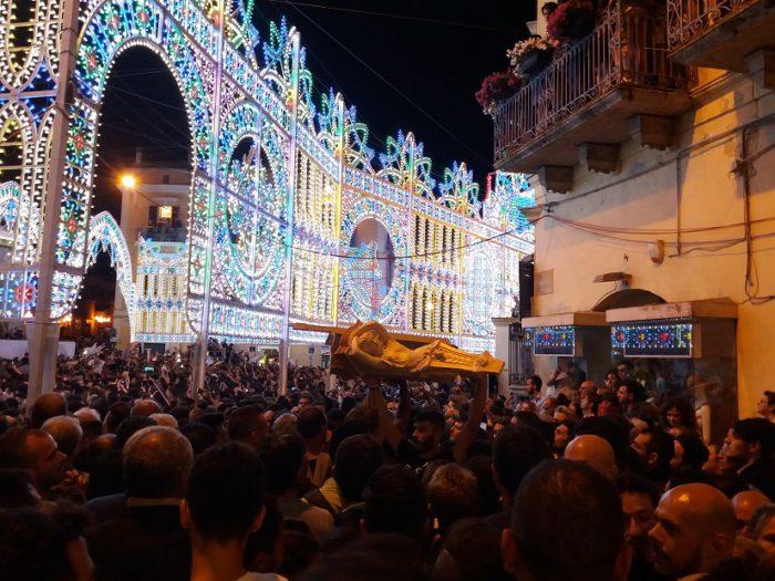 マテーラの聖ブルーナ祭り_b0305039_2311123.jpg