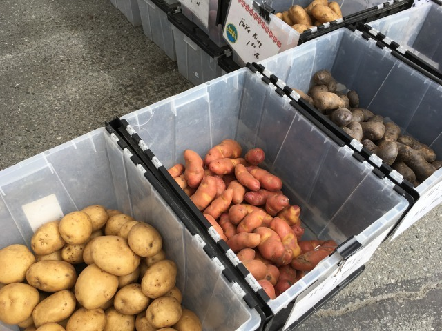 ファーマーズ・マーケット Anchorage Farmers Market_b0135948_18001434.jpg