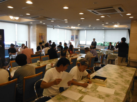 駿河湾海を守る会総会!!_f0175450_645383.jpg