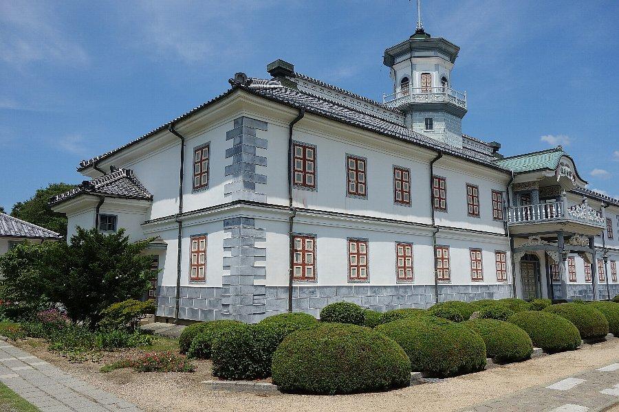 松本市 旧開智学校_c0112559_08183701.jpg