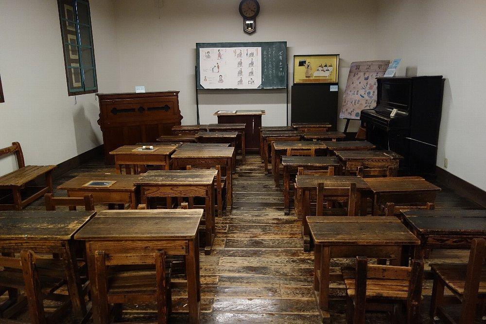 松本市 旧開智学校_c0112559_08223950.jpg