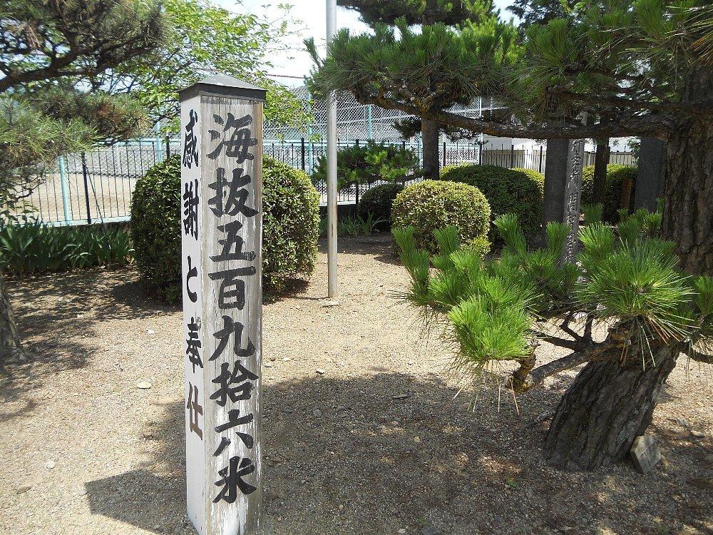 松本市 旧開智学校_c0112559_08273178.jpg