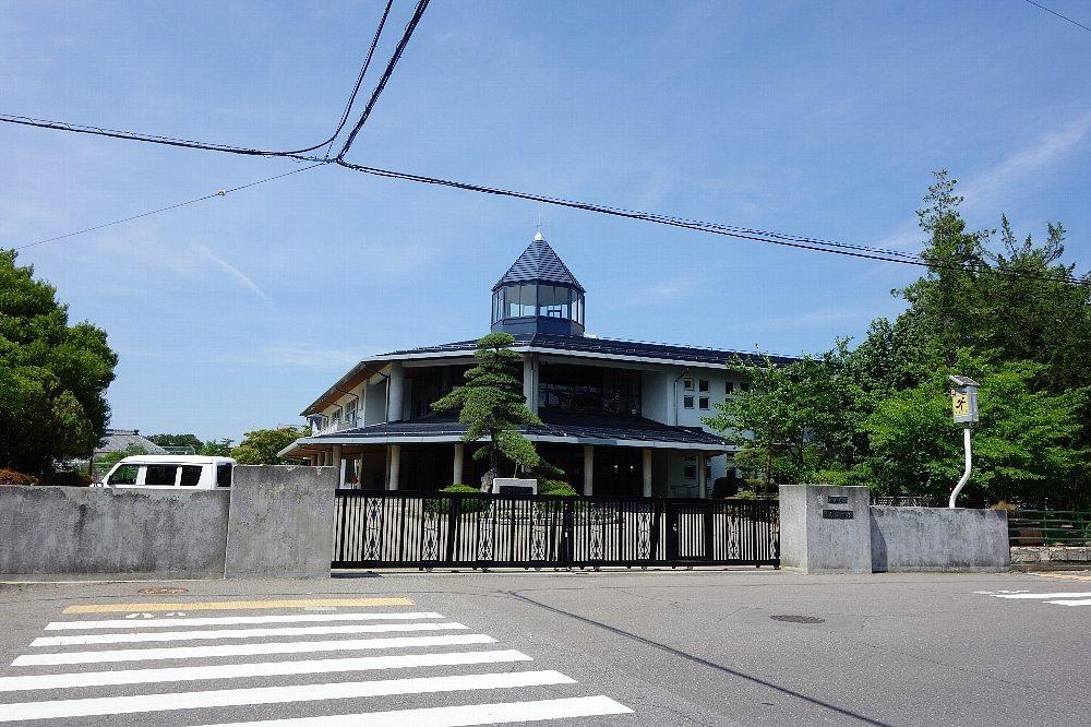 松本市 旧開智学校_c0112559_08281677.jpg