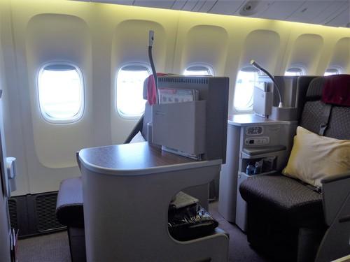 バリ島へ行く① 〜ガルーダ航空が相変わらず良い件〜_f0232060_16584045.jpg