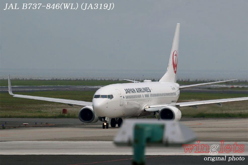 '17年 大分空港(RJFO)レポート ・・・ JAL/JA319J_f0352866_12142016.jpg