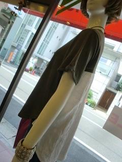 定番スタイル デニム&Tシャツ・・・・・☆_c0113499_14260773.jpg