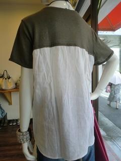 定番スタイル デニム&Tシャツ・・・・・☆_c0113499_14262081.jpg