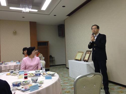 『ボーイスカウト・ガールスカウト振興懇談会』_f0259324_1024688.jpg