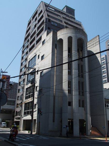 築地塀@上幟町_b0190540_051786.jpg