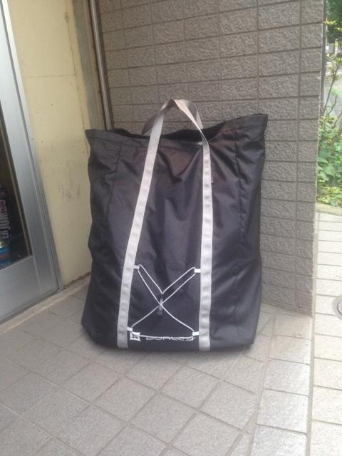 自転車での荷物輸送SOS!!  & 7月の臨時休業のご案内_c0316555_15055711.jpg