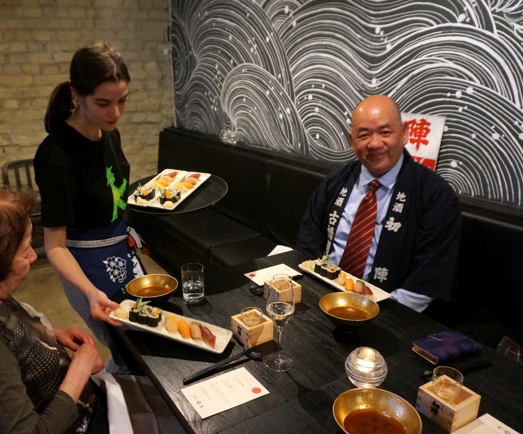 鷗外晩餐 in 伯林 Vol.2_c0180686_20053924.jpg