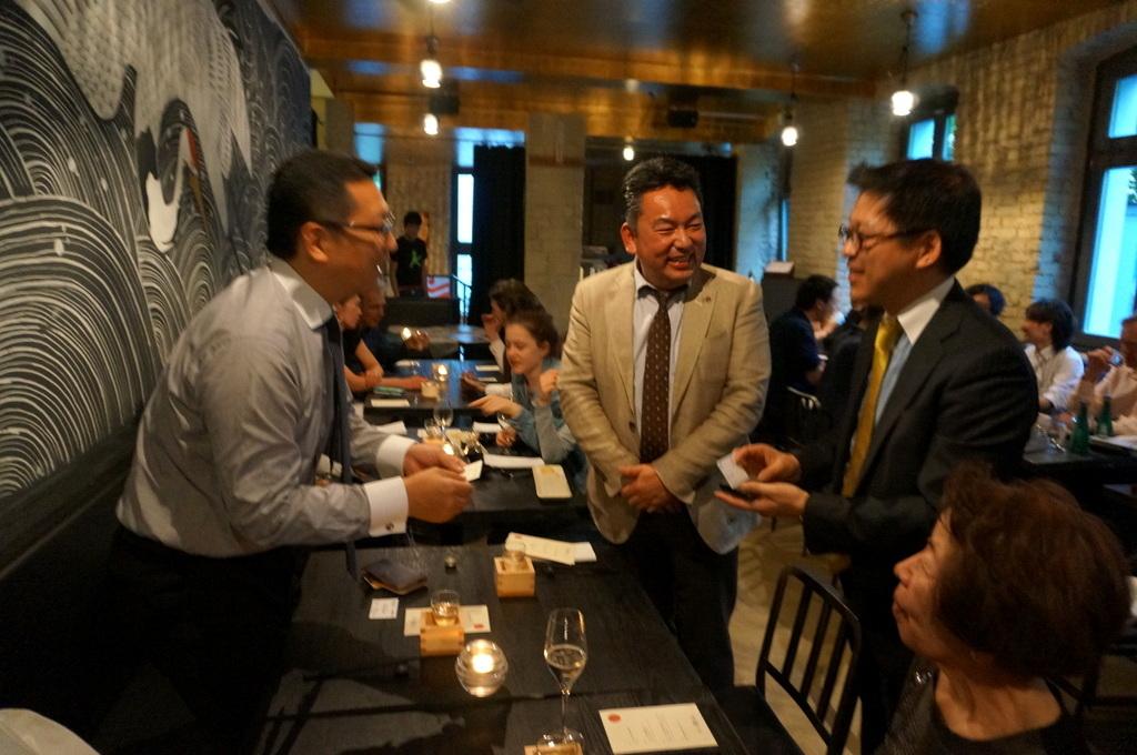 鷗外晩餐 in 伯林 Vol.2_c0180686_20061305.jpg