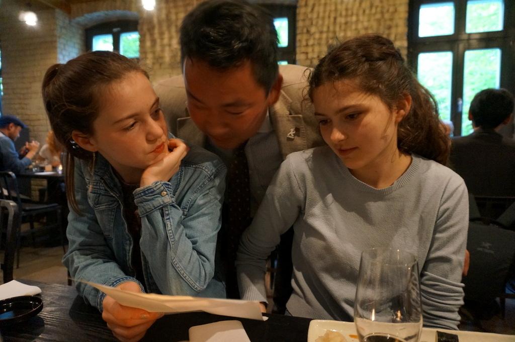 鷗外晩餐 in 伯林 Vol.2_c0180686_20063647.jpg