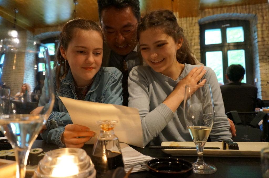 鷗外晩餐 in 伯林 Vol.2_c0180686_20065396.jpg