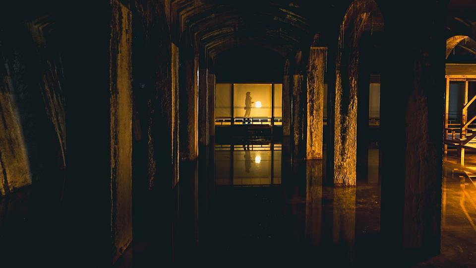 システアナ美術館 水を巡る壮大な冒険_d0087595_13353834.jpg