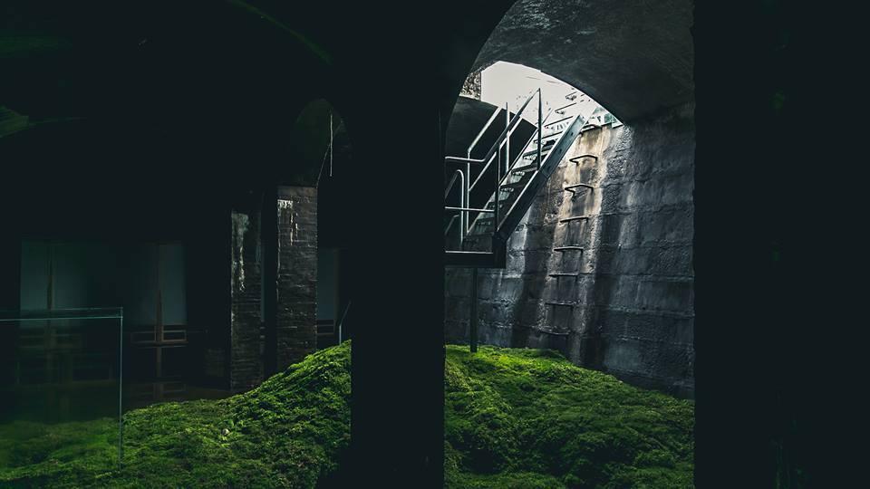 システアナ美術館 水を巡る壮大な冒険_d0087595_13395340.jpg