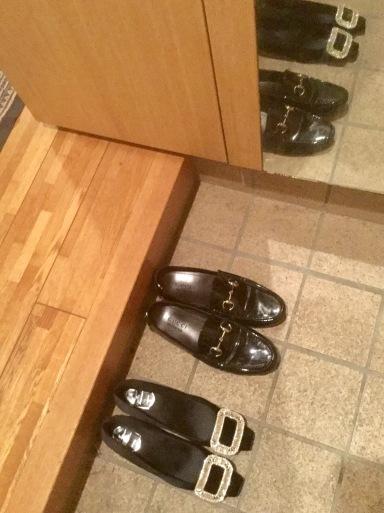 本日はこの靴で_b0210699_23040852.jpg