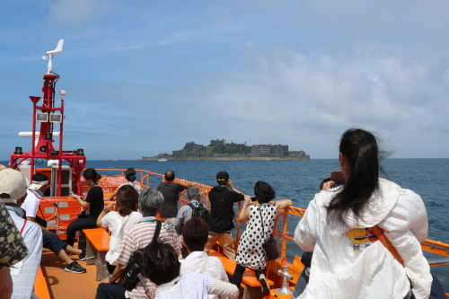 男男旅:軍艦島1_e0054299_10434943.jpg