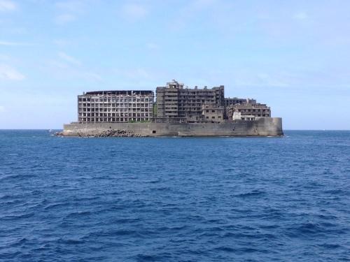 男男旅:軍艦島1_e0054299_10441345.jpg