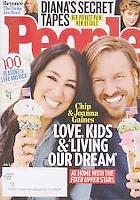 雑誌ピープルによる『アメリカを愛する100の理由』(100 reasons to love America)特集_b0007805_20342122.jpg