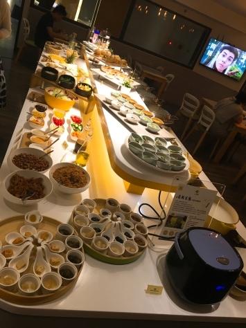 5月台湾グルメ「永康街カフェ、白菜鍋など」_f0141419_14032362.jpg