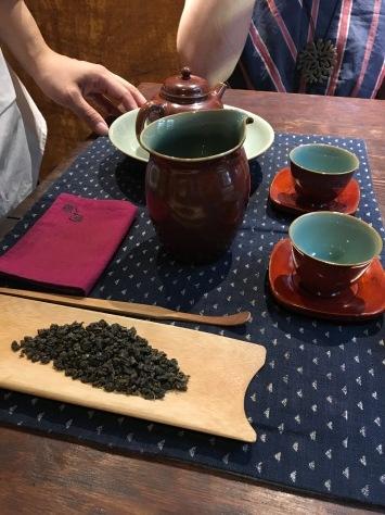 5月台湾グルメ「永康街カフェ、白菜鍋など」_f0141419_14242967.jpg