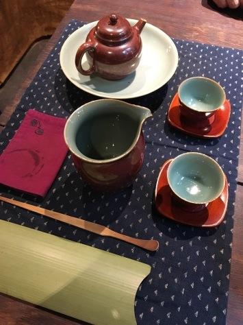 5月台湾グルメ「永康街カフェ、白菜鍋など」_f0141419_14243518.jpg