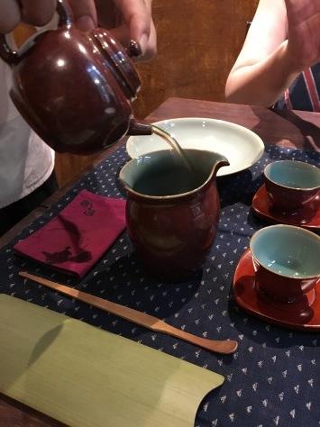 5月台湾グルメ「永康街カフェ、白菜鍋など」_f0141419_14244276.jpg