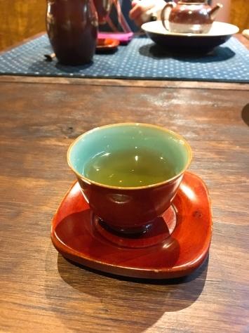 5月台湾グルメ「永康街カフェ、白菜鍋など」_f0141419_14244984.jpg