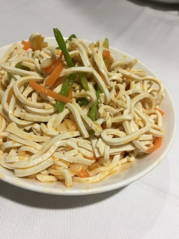 5月台湾グルメ「永康街カフェ、白菜鍋など」_f0141419_14253045.jpg