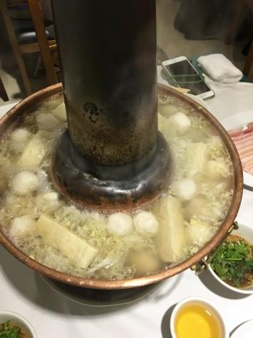 5月台湾グルメ「永康街カフェ、白菜鍋など」_f0141419_14261455.jpg