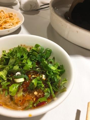 5月台湾グルメ「永康街カフェ、白菜鍋など」_f0141419_14262548.jpg