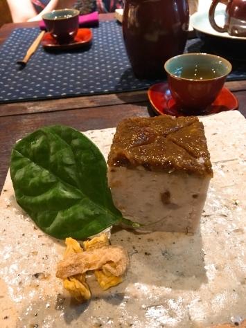 5月台湾グルメ「永康街カフェ、白菜鍋など」_f0141419_14410037.jpg