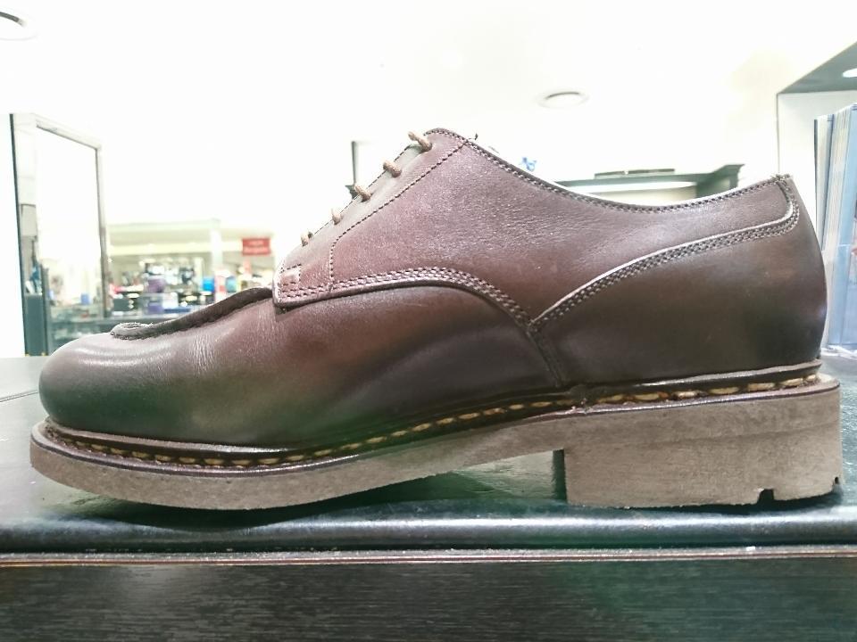 靴の中で足を安定させます。_b0226322_11162615.jpg