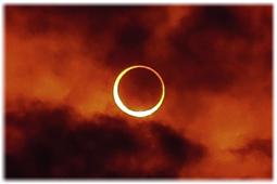 虹と日食、そして金環蝕 ~過去のニッキから~_d0221430_22152187.jpg