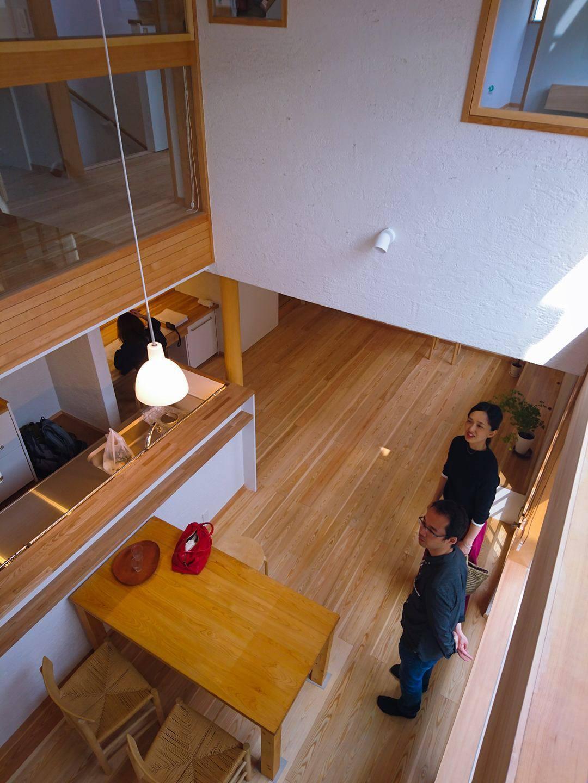和泉の家 完成見学会を開催しました_c0310571_20030110.jpg