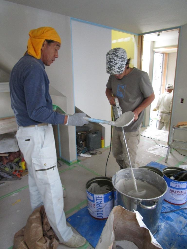 和泉の家 完成見学会を開催しました_c0310571_20030323.jpg