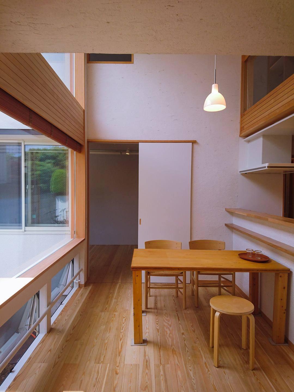 和泉の家 完成見学会を開催しました_c0310571_20030336.jpg