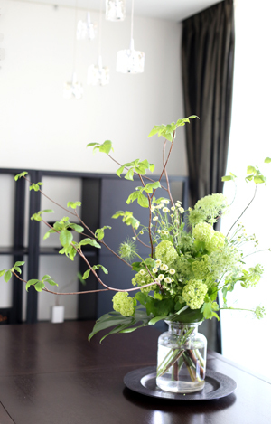 flower lesson in May 2017_d0113182_18212840.jpg