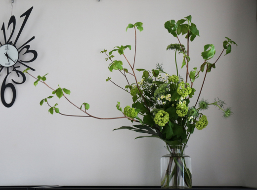 flower lesson in May 2017_d0113182_18224969.jpg