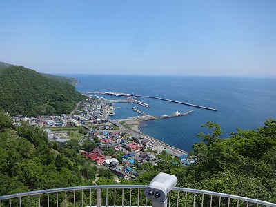 行政調査(釧路市・斜里町・羅臼町)_f0019487_171153.jpg