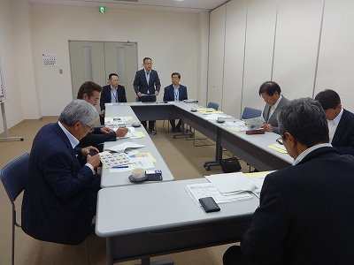 行政調査(釧路市・斜里町・羅臼町)_f0019487_6581247.jpg