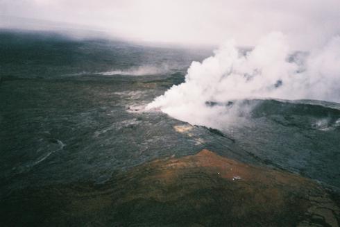 キラウエア火山_d0020296_23304858.jpg