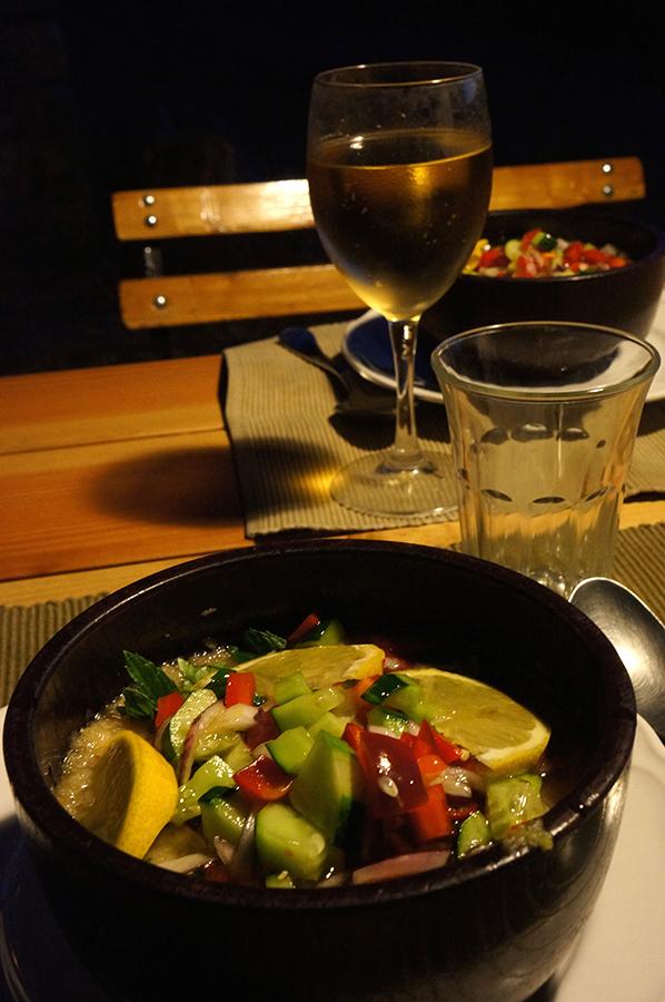 アントネッロ風ガスパチョ〜夏に美味しい冷たい1品です_f0106597_16444894.jpg