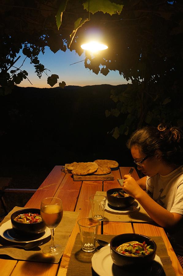 アントネッロ風ガスパチョ〜夏に美味しい冷たい1品です_f0106597_16461863.jpg