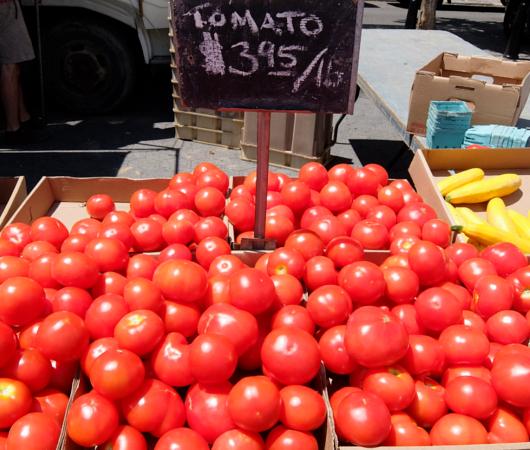 ニューヨークの青空市場で一足お先に夏を体感_b0007805_16442.jpg